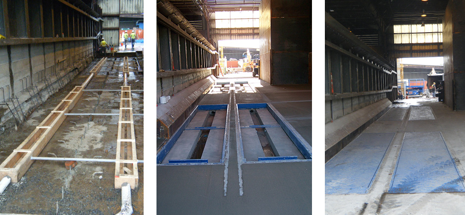 Steel Fabrication NJ
